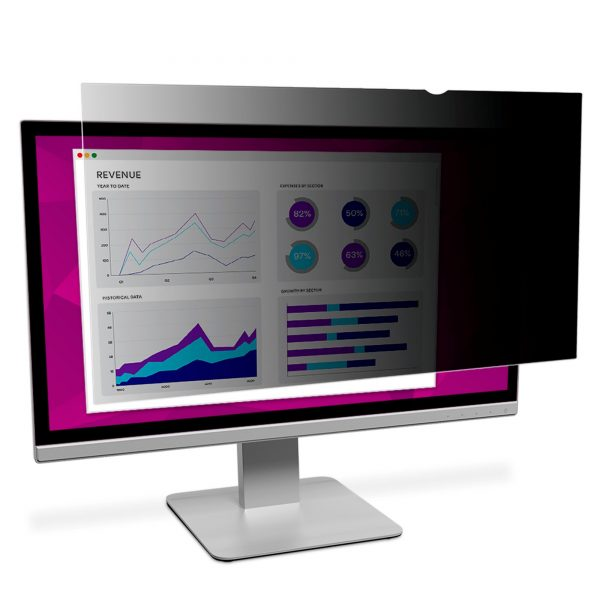 """Technical detailsQuantity per pallet575 pc(s)TypeFrameless display privacy filterScratch-resistantYesLight transmission35%Filter colourBlackEasy to cleanYesMaximum screen size compatibility58.4 cm (23"""")Aspect ratio16:9Suitable forMonitorScreen size HxW28.7 x 51 mmPackage typeBoxDesignTypeFrameless display privacy filterFilter colourBlackSuitable forMonitorProduct colourBlack"""