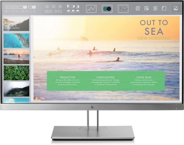 DisplayDisplayLEDHDCPYesDisplay brightness (typical)250 cd/m²Screen shapeFlatDisplay number of colours16.78 million colorsNative aspect ratio16:9HD typeFull HDDisplay technologyLEDDisplay diagonal (metric)58.42 cmContrast ratio (dynamic)5000000:1Viewing angle