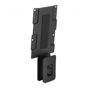 Technical detailsVESA mountingYesPanel mounting interface100 x 100 mmProduct colourBlackOther featuresPanel mounting interface100 x 100 mmWeight & dimensionsWeight371 gWidth255.9 mmDepth113 mm