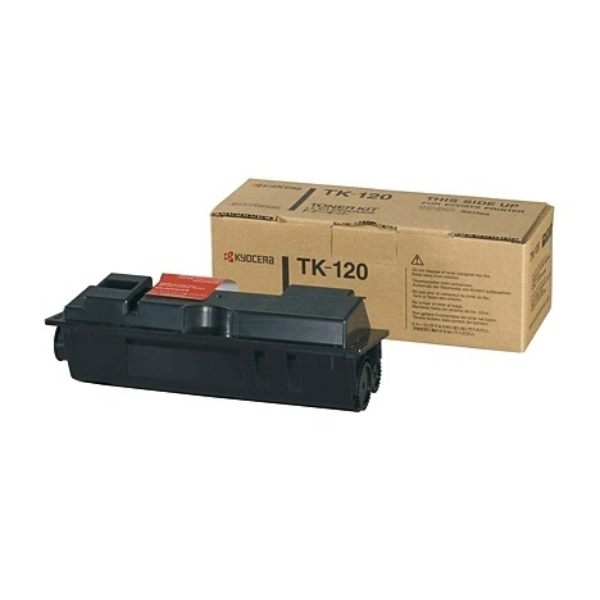 Print qualityPrinting coloursBlackFeaturesTypeOriginalBlack toner page yield7200 pagesCompatibilityKyocera FS-1030DQuantity per pack1 pc(s)Brand compatibilityKyoceraPrinting coloursBlackTechnical detailsTypeOriginalBrand compatibilityKyoceraCompatibilityKyocera FS-1030D
